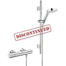 GROHE Grohtherm 3000 Cosmopolitan 1/2