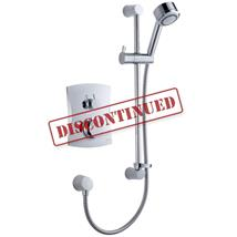 MIRA Discovery Dual Thermostatic BIV Mixer Shower Kit Chrome 1.1609.002