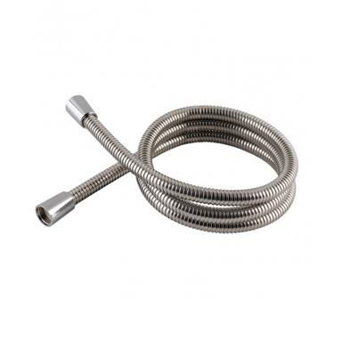 Hi-Flow Extra Strength Stainless Steel Shower Hose 1.5m, RCE