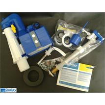DUDLEY Universal Cistern Servicing Kit for Lever Operated Close Coupled Cisterns