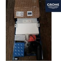 GROHE Rapid SL 3 in 1 WC Set incl. 0.82m Concealed Frame and Cistern, 38773 000 (5178)