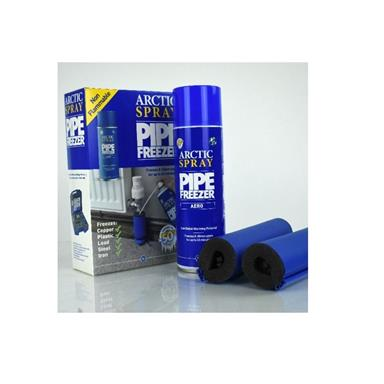 ASK01 ARCTIC SPRAY FREEZER KIT