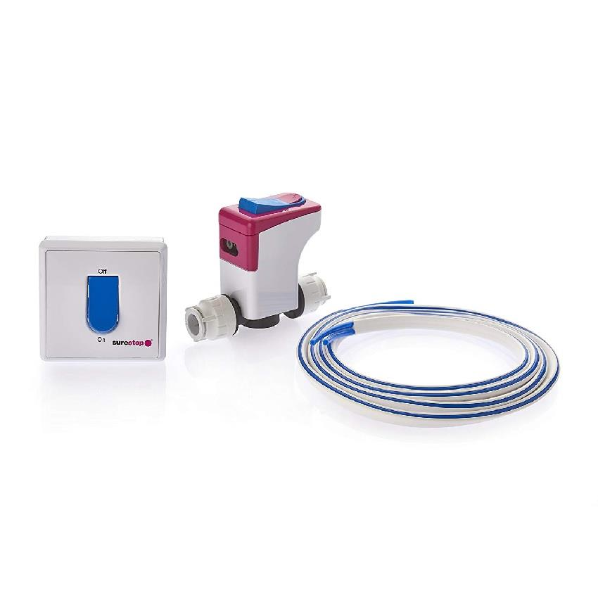 SURESTOP 15mm Remote Water Switch SS 15 RPL