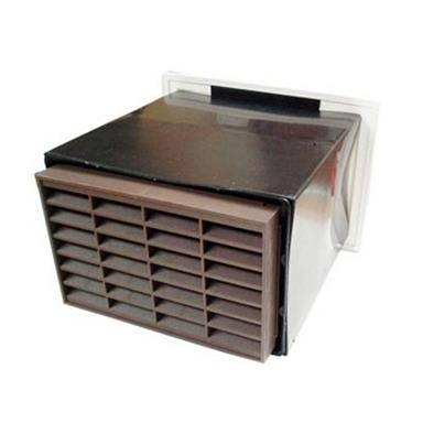 STADIUM VENTILATION BM701/3 AntiDraught Telescopic Vent Airbrick
