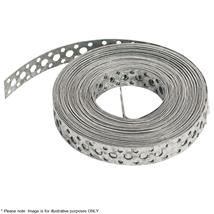 10 METRE ROLL 13mm GALVANISED BAND