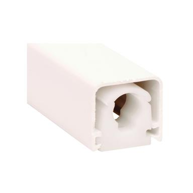 3 METRE 28MM SINGLE TALON TRUNKING