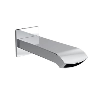 BRISTAN Descent Bath Spout Chrome DSC BS C