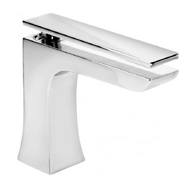 BRISTAN Ebony Basin Mixer Chrome EBY BAS C