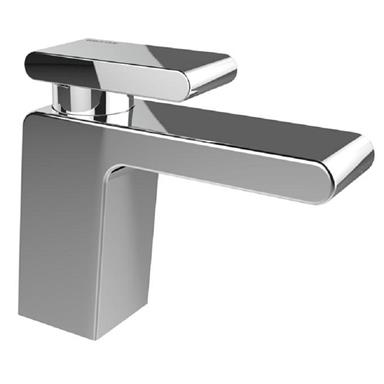 BRISTAN Pivot 1 Hole Bath Filler Chrome PIV 1HBF C