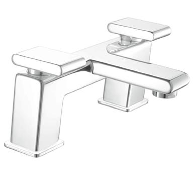 BRISTAN Pivot Bath Filler Chrome PIV BF C