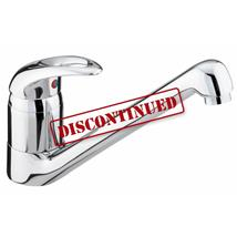 BRISTAN Java Single Lever Dual Flow Monobloc Sink Mixer Chrome Plated J SNK C
