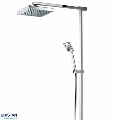 BRISTAN Quadrato Thermostatic