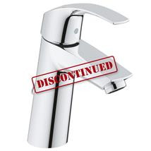 GROHE Eurosmart Single Lever Basin Mixer 1/2