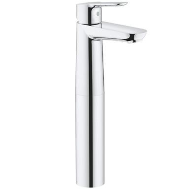 GROHE BauEdge Single Lever Basin Mixer