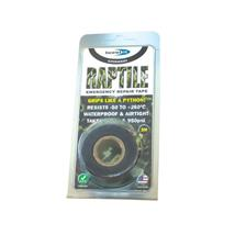 BOND IT Raptile Self-Fusing Silicone Emergency Repair Tape, 3m, Black, BDRAP BL