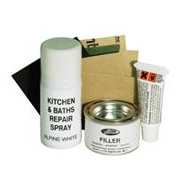CRAMER Baths and Kitchen Repair Kit AlpineWhite