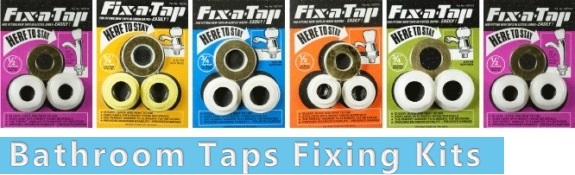 Bathroom Taps Fixing Kits
