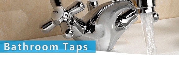 Brassware and Bathroom Taps