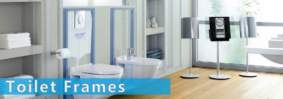 Toilet Frames and Accessories