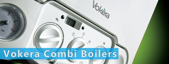 Vokera Combination Boiler Kits