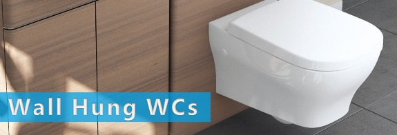 Wall Hung Toilets