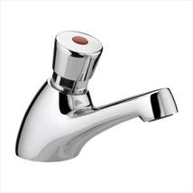 Bristan Value Self Closing Taps