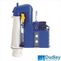 Dudley Cistern Fittings, Spares and Accessories
