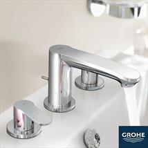 GROHE Bathroom Taps and Accessories