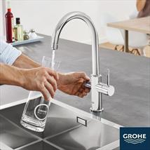 GROHE Blue Home Kitchen Taps