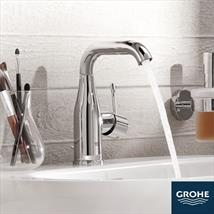 GROHE Essence Bathroom Taps