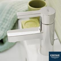 GROHE Lineare Bathroom Taps