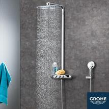 GROHE SmartControl Showers