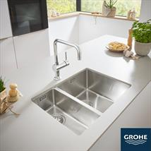GROHE & FOSTER Kitchen Sink & Taps Packs
