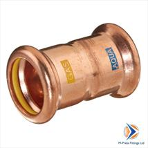 M-PRESS Aquagas Copper Fittings