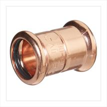 M-PRESS Copper Straight Couplings