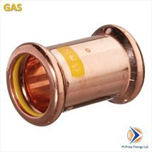 M-PRESS Copper Gas Fittings