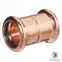 M-PRESS Copper Fittings