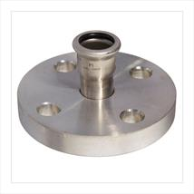 M-PRESS Stainless Steel Flanges