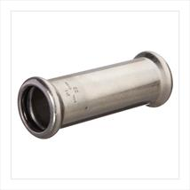 M-PRESS Stainless Steel Straight Slip Couplings