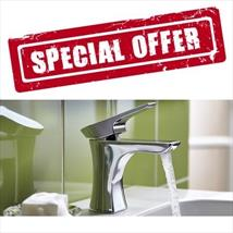 Special Offer Brassware and Taps