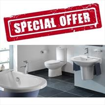 Special Offers Bathrooms and Sanitaryware