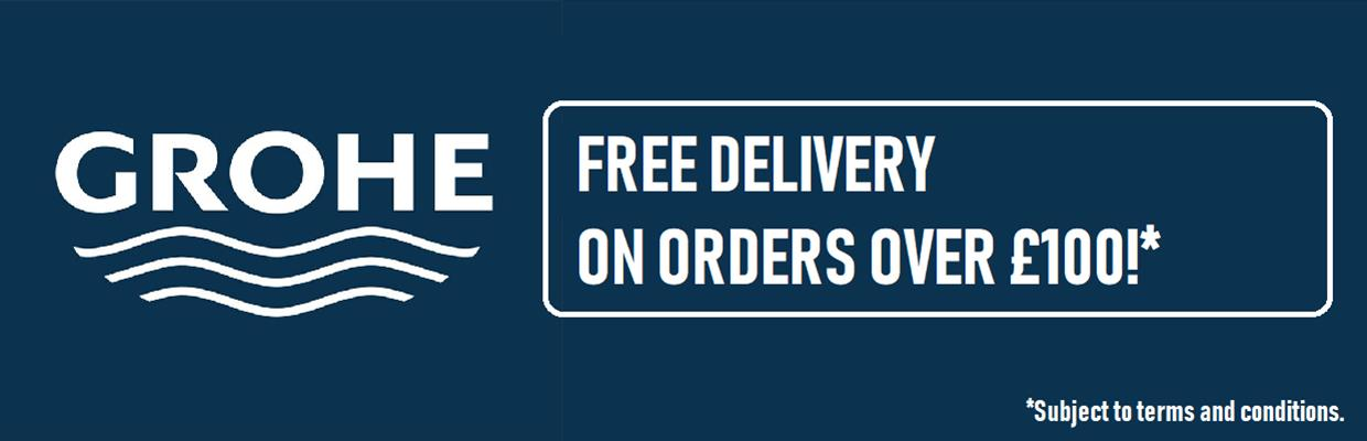 Grohe Free Delivery